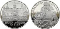 10 Euro 2002. ÖSTERREICH  Stempelglanz  20,00 EUR  Excl. 6,70 EUR Verzending
