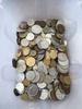 1 kg Münzen aus aller Welt ab ca. 1900, teils auch ä Welt    11,30 EUR  Excl. 6,70 EUR Verzending
