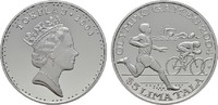 5  Lima Tala 2003. NEUSEELAND Elisabeth II. seit 1952 Polierte Platte  20,00 EUR  Excl. 6,70 EUR Verzending
