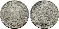 5 Reichsmark 1928, A. WEIMARER REPUBLIK  Vorzüglich  85,00 EUR  zzgl. 4,50 EUR Versand