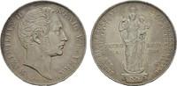 Doppelgulden 1855. BAYERN Maximilian II., 1848-1864. Rs. Kl. Rd.Kerbe. ... 50,00 EUR  zzgl. 4,50 EUR Versand