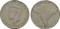 Medaille 1945. INDIEN George VI., 1936-1947. Hksp. Rdf. Sehr schön  30,00 EUR  zzgl. 4,50 EUR Versand