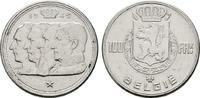 100 Francs 1949. BELGIEN Leopold III., 1934-1950. Sehr schön-vorzüglich... 11,00 EUR  zzgl. 4,50 EUR Versand