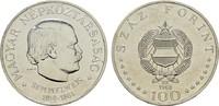 100 Forint 1968. UNGARN Volksrepublik, 1949-1989.   13,00 EUR  zzgl. 4,50 EUR Versand