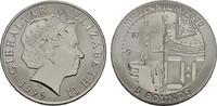 5 Pounds 2000. GIBRALTAR Elizabeth II. seit 1952.   40,00 EUR  zzgl. 4,50 EUR Versand