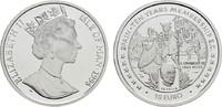 10 Euro 1996. GROSSBRITANNIEN Elizabeth II seit 1952. Polierte Platte.  7,00 EUR  zzgl. 4,50 EUR Versand