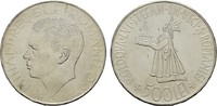 500 Lei 1941. RUMÄNIEN Michael I. (2. Regierung), 1940-1947. Kl. Kratze... 22,00 EUR  Excl. 7,00 EUR Verzending