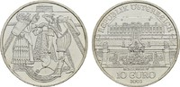 10 Euro 2003. ÖSTERREICH  Stempelglanz  18,00 EUR  zzgl. 4,50 EUR Versand
