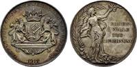 Silbermedaille (Oertel) o.J. (mit Gravur 1912) KAISERREICH  Schöne Pati... 140,00 EUR  zzgl. 4,50 EUR Versand