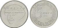 5 Euro 2004 NIEDERLANDE Beatrix, 1980-2013. Stempelglanz  8,00 EUR  zzgl. 4,50 EUR Versand