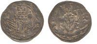 Pfennig 1193-1215 Osnabrück, Bistum Pfennig 1193-1215 ss  203,00 EUR  zzgl. 7,00 EUR Versand