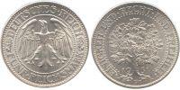 5 Reichsmark 1931 J. 331 - 5 Mark 5 Reichsmark st  352,00 EUR  zzgl. 7,00 EUR Versand