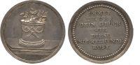 Silbermedaille 1797-1840 Brandenburg-Preußen Silbermedaille ss, kl. Ran... 104,00 EUR  zzgl. 7,00 EUR Versand