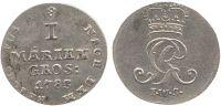 Mariengroschen 1788 Braunschweig-Calenberg-Hannover Mariengroschen 1788... 130,00 EUR  zzgl. 7,00 EUR Versand