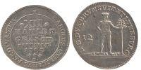 Mariengroschen 1787 Braunschweig-Wolfenbüttel 12 Mariengroschen 1787 C ... 132,00 EUR  zzgl. 7,00 EUR Versand