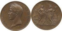 Medaille 1827 Frankreich - France Medaille 1827 fst  121,00 EUR  zzgl. 7,00 EUR Versand