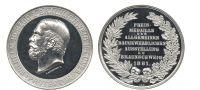 Medaille 1881 Braunschweig-Wolfenbüttel Medaille 1881 fst  105,00 EUR