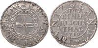 1/12 Taler 1710 Köln, Domkapitel 1/12 Taler 1710 ss  137,00 EUR  zzgl. 7,00 EUR Versand