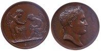 Medaille 1807 Westfalen, Königreich Bronzemedaille vz+  269,00 EUR