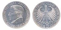 5 DM 1957 J. 391 - 5 DM 5 DM 1957 J vz  715,00 EUR kostenloser Versand