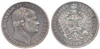 Vereinstaler 1859 Brandenburg-Preußen Vereinstaler 1859 A vz  104,00 EUR  zzgl. 7,00 EUR Versand