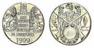 Medaille 1909 Hamburg Medaille vz  159,00 EUR