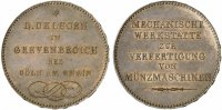 Frankreich - France Francs 1846 vz-st Probe 5 Francs 1450,00 EUR