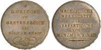 Francs 1846 Frankreich - France Probe 5 Francs vz-st  1595,00 EUR