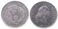 Taler 1765 Augsburg Taler 1765 vz-  440,00 EUR  zzgl. 7,00 EUR Versand