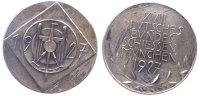 Medaille 1927 München Silbermedaille ss-vz  93,00 EUR  zzgl. 7,00 EUR Versand
