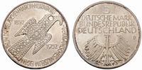 5 DM 1952 J. 388 - 5 DM 5 DM 1952 D vz  869,00 EUR kostenloser Versand