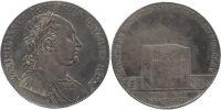 Taler 1818 Bayern Konv.-Taler 1818 vz  236,00 EUR  zzgl. 7,00 EUR Versand