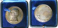 Medaille 1900 Preußen Freimaurer Medaille 1900 st  319,00 EUR  zzgl. 7,00 EUR Versand