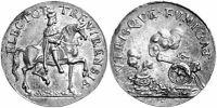 Medaille 1690 Trier, Erzbistum Medaille 1690 vz-st  159,00 EUR  zzgl. 7,00 EUR Versand
