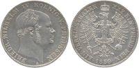 Taler 1859 Brandenburg-Preußen Taler 1859 A vz  90,00 EUR  zzgl. 7,00 EUR Versand
