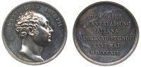 Medaille 1819 Bayern Medaille 1819 ss/vz  163,00 EUR  zzgl. 7,00 EUR Versand