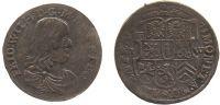 1/3 Taler 1671 Brandenburg-Preußen 1/3 Taler 1671 IW ss  79,00 EUR  zzgl. 7,00 EUR Versand