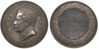 Brandenburg-Preuen Medaille 1843 vz Medai...