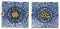Gedenkprägungen 10 Mark 10 Mark 1981 verpackt