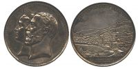 Medaille 1883 Baden Silbermedaille 1883 fast st  203,00 EUR  zzgl. 7,00 EUR Versand