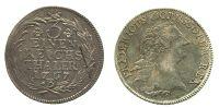 1/3 Taler 1767 Brandenburg-Preußen 1/3 Taler 1767 B vz  101,00 EUR