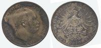 Taler 1870 Brandenburg-Preußen Taler 1870 A vz  86,00 EUR