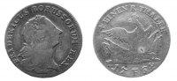 1/4 Taler 1764 F Preußen  ss  110,00 EUR