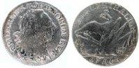 1/2 Taler 1764 A Preußen  ss  132,00 EUR  zzgl. 7,00 EUR Versand