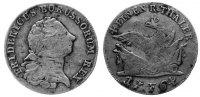1/4 Taler 1764 F Preußen  ss  121,00 EUR  zzgl. 7,00 EUR Versand