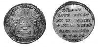 Silberabschlag 1730 Augsburg, Stadt, Silberabschlag v. Dukaten 1730, f.... 121,00 EUR  zzgl. 7,00 EUR Versand