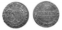 1/12 Taler 1763 Sachsen,albert. Linie Friedrich August II. (III.), 1/12... 16,00 EUR inkl. gesetzl. MwSt., zzgl. 7,00 EUR Versand