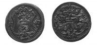 1 Pfennig 1747 Sachsen,albert. Linie Friedrich August II. (III.), Pfenn... 16,00 EUR inkl. gesetzl. MwSt., zzgl. 7,00 EUR Versand