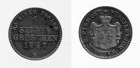 1 Silbergroschen 1867 B Waldeck  Prägefrisch  55,00 EUR inkl. gesetzl. MwSt., zzgl. 7,00 EUR Versand