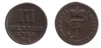 3 Pfennig 1781 Waldeck  ss  19,00 EUR inkl. gesetzl. MwSt., zzgl. 7,00 EUR Versand